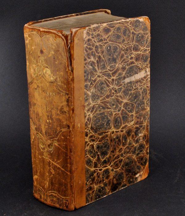 Raamat Moliere 1841a