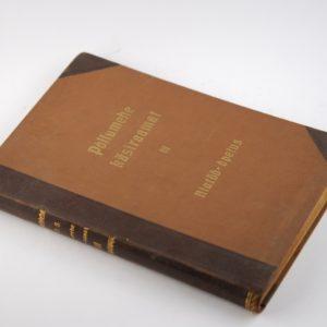 Raamat - PÕLLUMEHE KÄSIRAAMAT APS - III osa Aiatöö õpetus