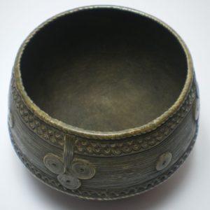 Rice measuring dish