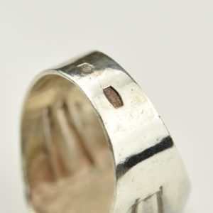Sõrmus 925 hõbe, JT
