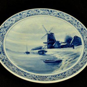 Platter JOOST THOOFT & LABOUCHERE