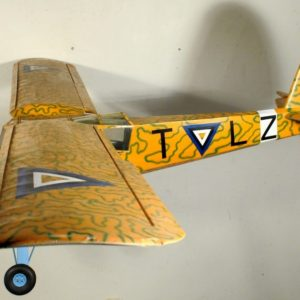 Model aircraft, Junkers