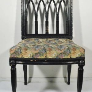 Chair, Russia (1780-1800)