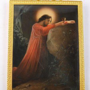 Usuteemaline pühapilt, KPM MÜÜDUD