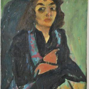 Valdur Ohakas 1956