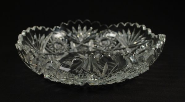 Crystal-bowl