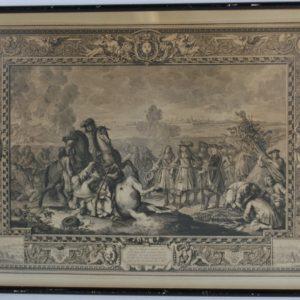 Vanaaegne litograafia