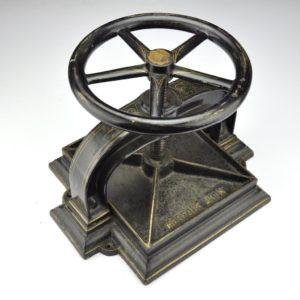 Vanaaegne press