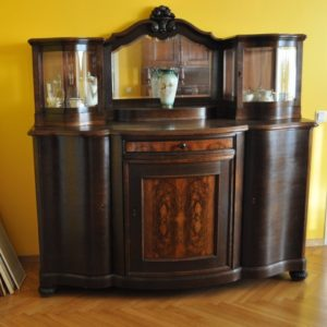Antique Buffet SOLD
