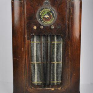 Vanaaegne raadio