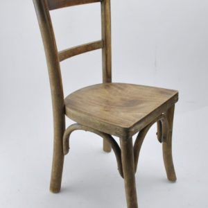 Antique small children's chair
