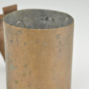 Copper measuring cup 1/5 - Tartu