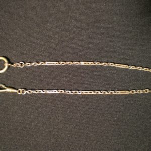 Chain from copper