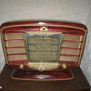 Vene raadio