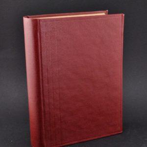 """Vene raamat Novaja Zelandia"""" 1872a"""""""