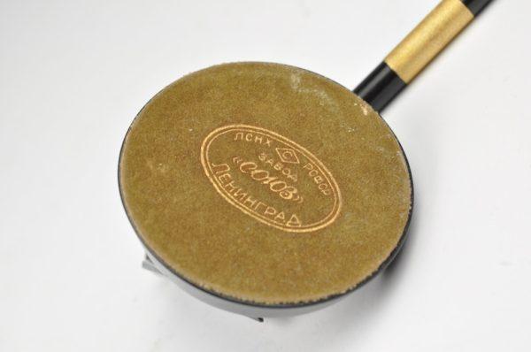 Vintage Nõukogude Vene pastapliiats -Rakett