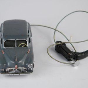 Vintage toy car ZIM 1957-58