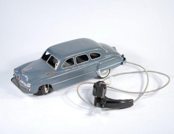Vintage mänguauto ZIM 1957-