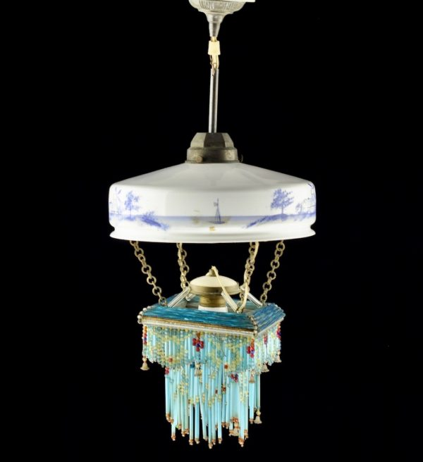 Antiikne laelamp
