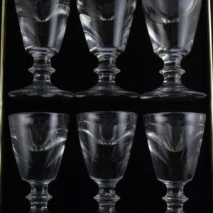 Antiikne klaas 2 tk