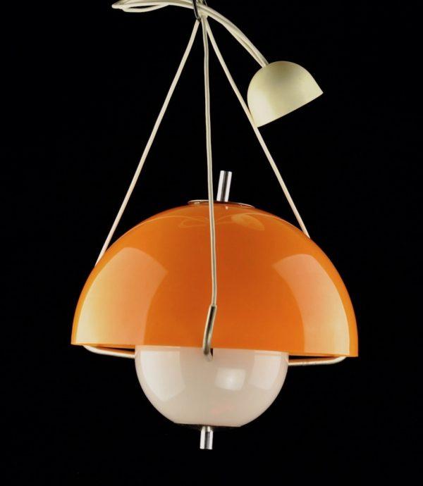 Retro stiilis laelamp