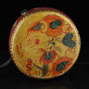 Hiina trumm