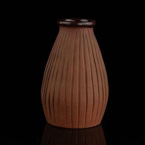 "Vintage Estonian ceramic vase ""ND"""