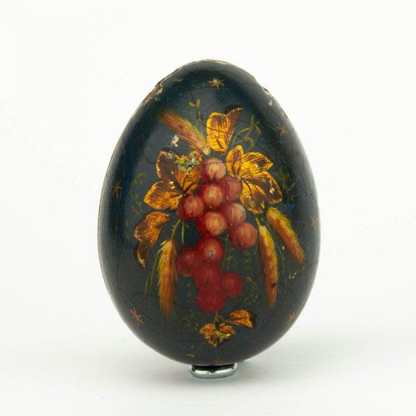 Antiikne munakujuline karp, papjeemašee