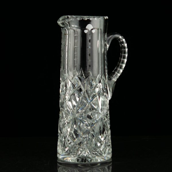 Antiik kristall kann