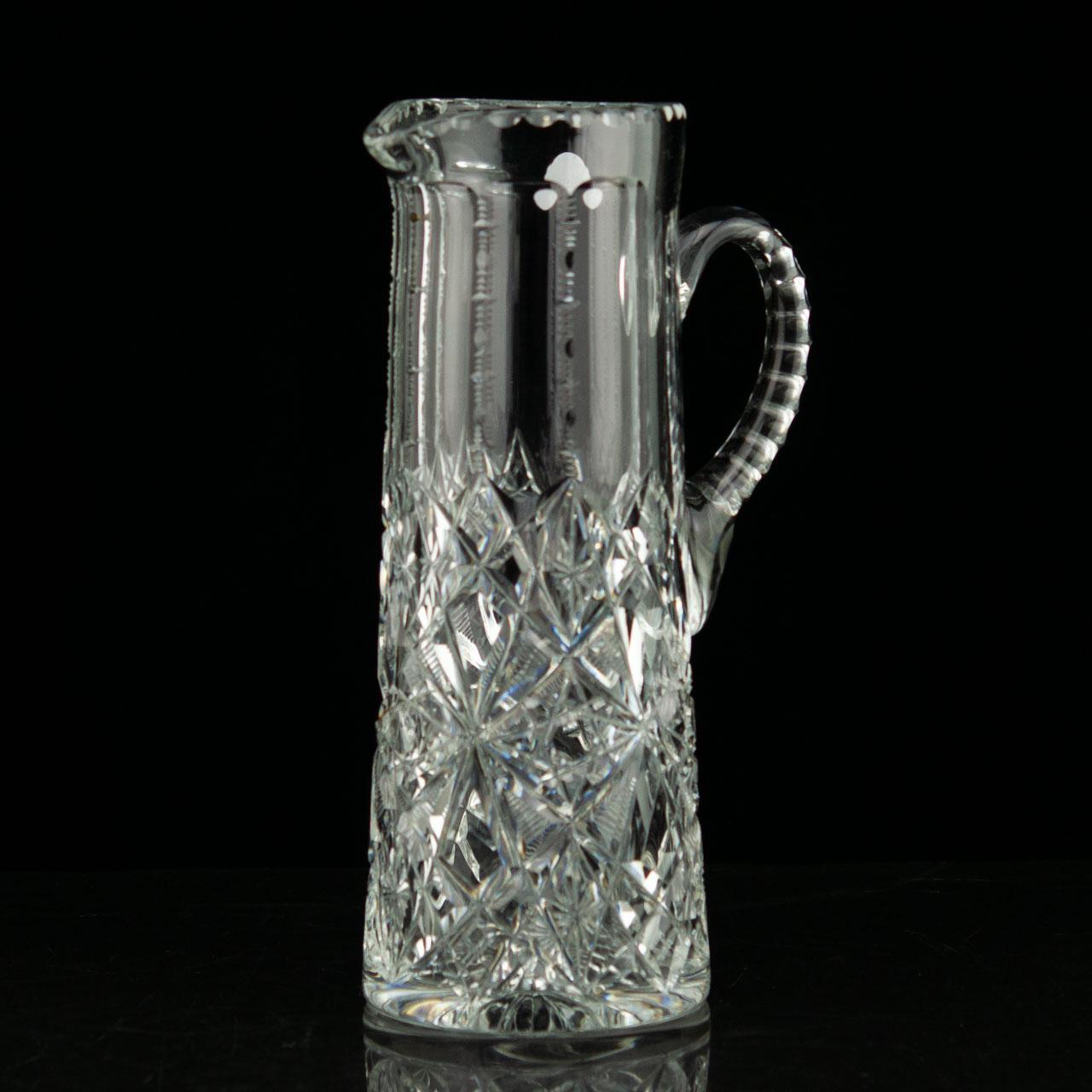 1038ec2b42a Antiik kristall kann - Idla Antiik