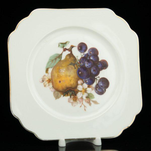 Langebrauni puuviljadega taldrik MÜÜDUD