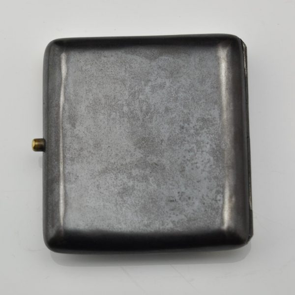 Antiikne portsigar, metall