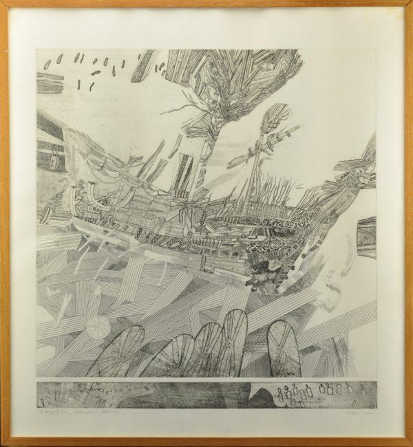 "Vive Tolli ""Koterman"" söövitus,1982a"
