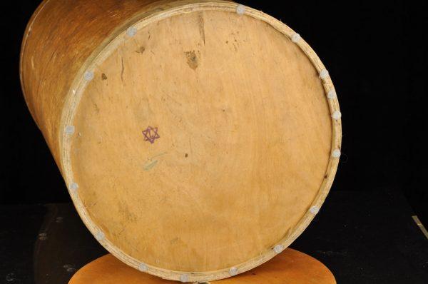 Antiikne vineerist pesukast MÜÜDUD
