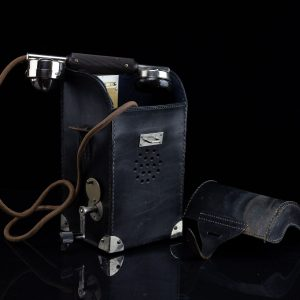 EW aegne telefon,Tartu Telefoni Vabrik A/S