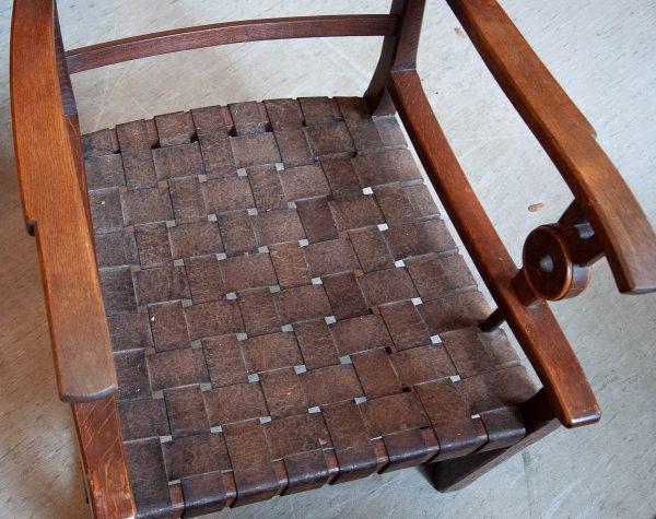 Rahvuslikud toolid 2tk