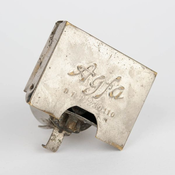 "Antiikne fotoaparaadi osa ""Agfa"""