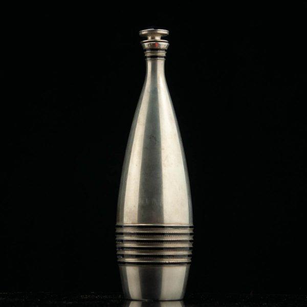 Hõbe pudel,proov 916 Venemaa 1972 a