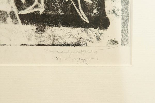 Edgar Valter monotüüpia 1965a