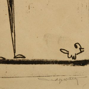 Edgar Valter Kaelkirjak,monotüüpia 1964a