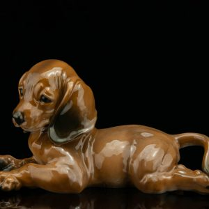 "Rosenthali figuur ""Koer"""