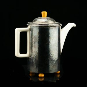 Art Deco WMF 1920-30 German coffee jug