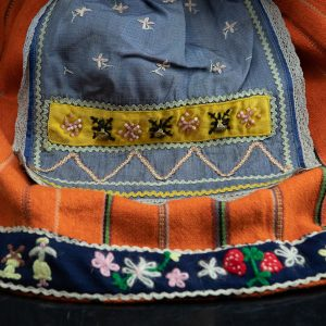 Estonian national clothes for children RESERVED