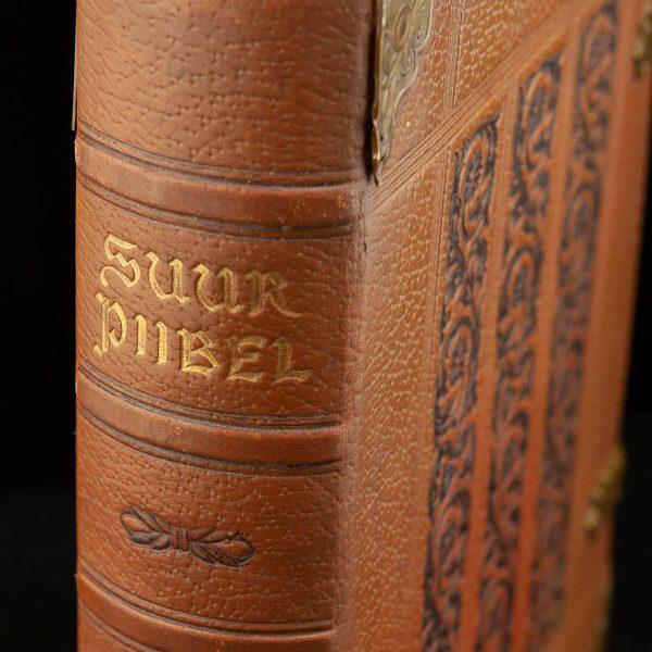 Antiikne Suur Piibel 1939a