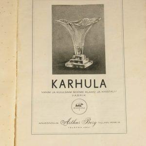 VABADUSMONUMENT II 1936A