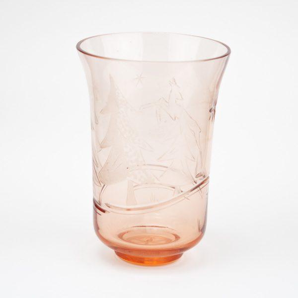 Tarbeklaasi vaas