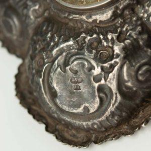 Tsaari-Vene 1781 aasta mündiga alus, 84 hõbe