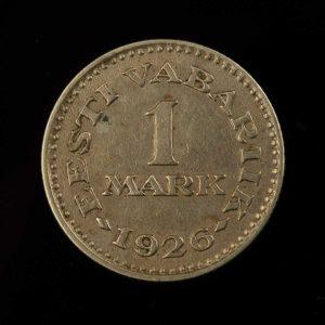 EW 1mark,1926