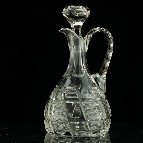 EW aegne kristallkarahvin