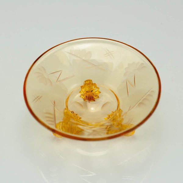 Antiikne klaaskaussike